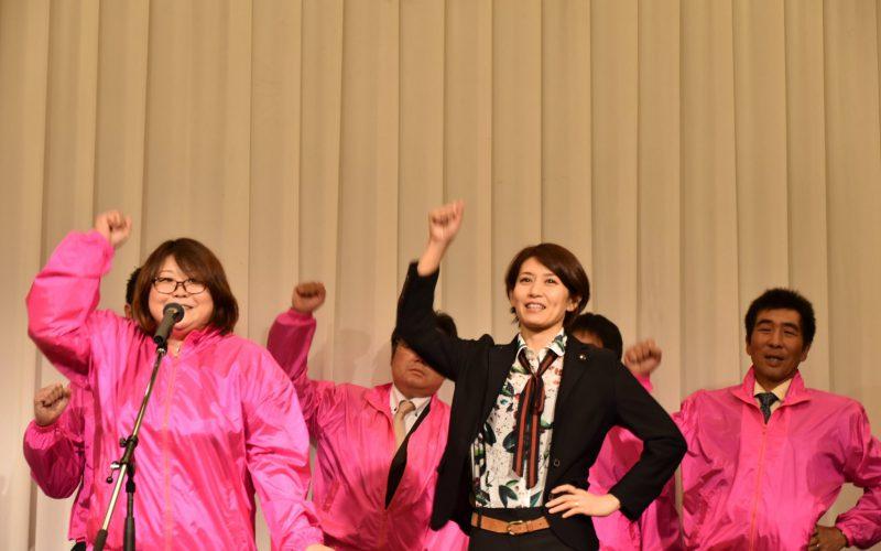 富山県議会議員選挙への出馬表明いたしました サムネイル